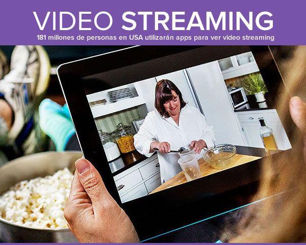 ver video streaming
