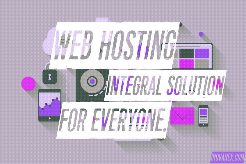 web hosting integral